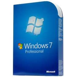 Windows 7 Professional...