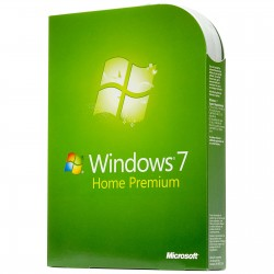 Windows 7 Home Premium...