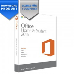 Office 2016 Home & Student