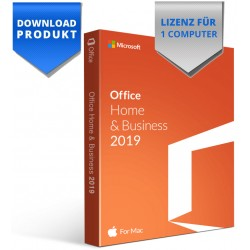 Office 2019 Home & Business...